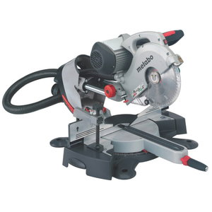 Crosscut and mitre saw KGS 254 I Plus, Metabo