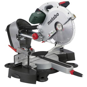 Miiusaepink KGS 315 Plus, Metabo