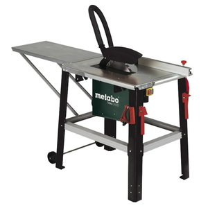 Table saw TKHS 315 C / 2,8 kW / 400V, Metabo