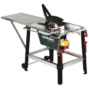 Table saw TKHS 315 M / 4,2 kW / 400V, Metabo