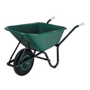 Wheelbarrow TK-100 disassembled, Altrad Fort