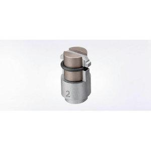 Varutera Nr. 2 (1,6-2,0mm) TF 350-le