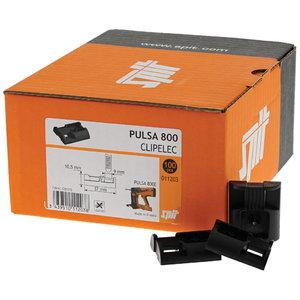 Clipelec cabletie holder 100pcs, Paslode