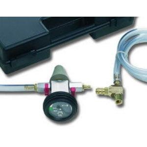 Vacuum cooling system filler KVB 02, Leitenberger