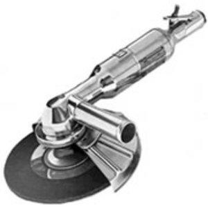 Пневматическая угловая шлифовальная машина 77A75P107M-EU 180 мм, INGERSOLL