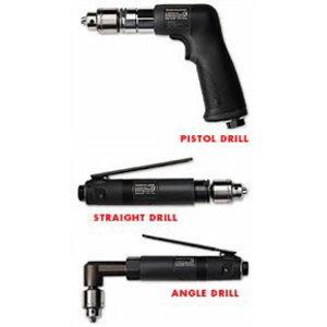 Q2-series drill QP052D, Ingersoll-Rand
