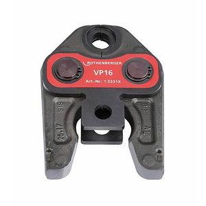 Presspakid Standard VP16