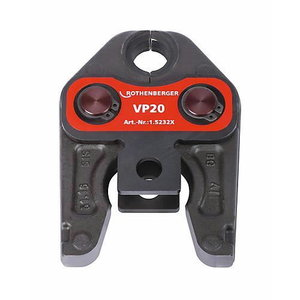 Presspakid Standard VP20