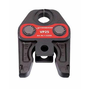 Presspakid Standard VP25, Rothenberger