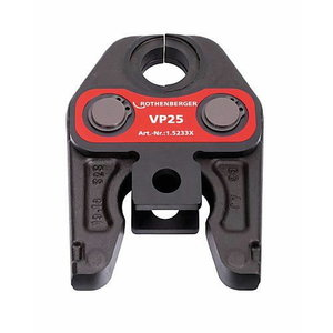 Press Jaws Standard VP25, Rothenberger