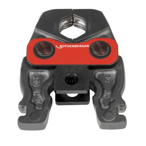 Press Jaws Compact V/SV12, Rothenberger