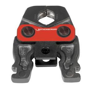Press Jaws Compact U25, Rothenberger