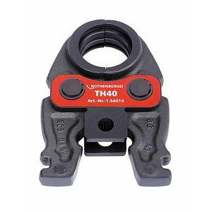 Užspaudimo galva presui Standart Compact TH40, Rothenberger