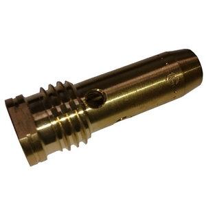 Kontaktsuudmiku adapter M8/M16/45LH, Binzel