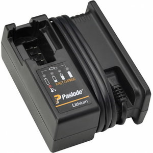 Charger for LI-ION nailers batteries, Paslode