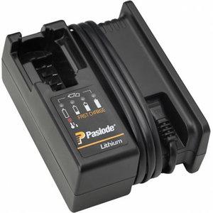 Pakrovėjas  skirtas LI-ION baterijai, Paslode