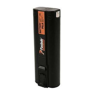 Gaasnaelapüstoli aku NIMH ovaalne IM350/IM65/IM50, Paslode