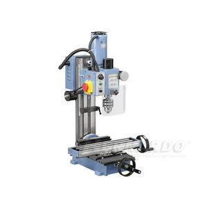 Drilling- and milling machine KF 20, Bernardo