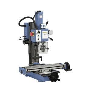 Drilling- and milling machine KF 20 L/230 V, Bernardo