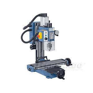 Gręžimo ir frezavimo mašina KF 20 L Super