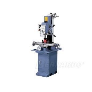 Urbšanas un frēzēšanas mašīna power feed BF 30 Super, Bernardo