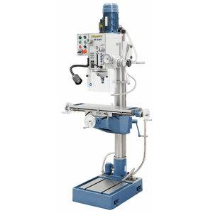 Drilling and milling machine BF 40 HS, Bernardo
