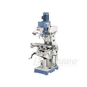 Metal Milling machine KF 60 N, Bernardo