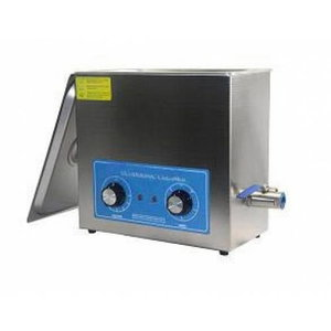 Ultraheli pesur CK3, Spin