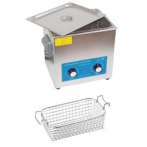 Ultrasonic washing tank CK2, SPIN