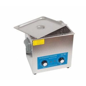 Ultrasonic washing tank CK6, Spin