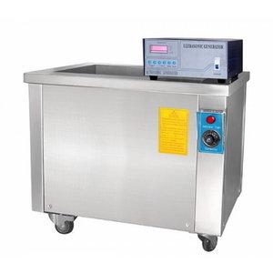 Ultrasonic washing tank CK3600, Spin