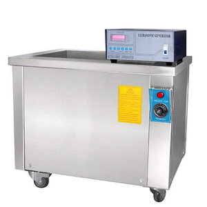 Ultrasonic cleaner CK 800, Spin