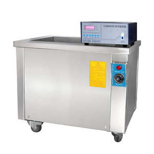 Ultrasonic cleaner CK, Spin