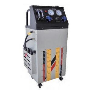 Jahutusvedeliku vahetamise seade WS3000, Spin