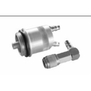 Kit of adapters for Powershift gearbox (Volvo- Ford Focus), Spin