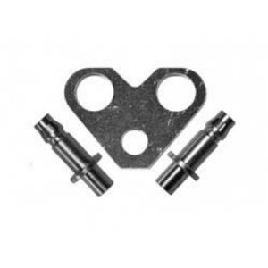 Kit of adapters for VW Tiguan/Porche 911, ATF 2000/4000/5000, Spin