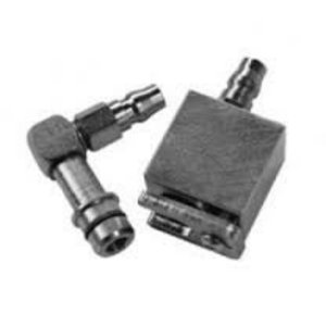 Kit of adapters for BMW 330D 180Hp, ATF 2000/4000/5000, Spin