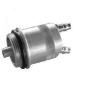 Kit of adapters for Mercedes-Benz A-Class & B-Class, Spin