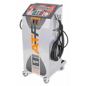 Automatic transmission service station ATF 4000 Basic, Spin