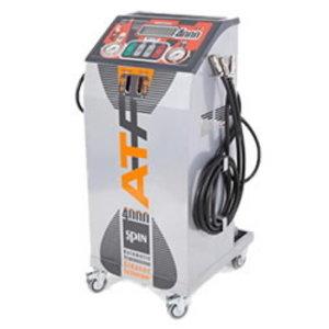 Automatic transmission service station ATF 4000, Spin