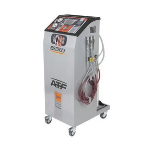 Aut.käigukasti hooldus/õlivahetus seade ATF 5000 S-Drive, Spin