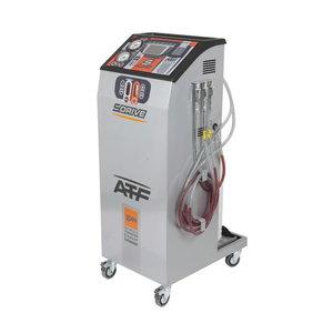 Automatic transmission service station ATF 5000, Spin