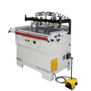 STARTECH 27 - Single-head multiboring machine with 27 spindl, SCM