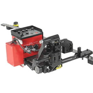 Keevitustraktor MIG 502 ostsillaatoriga, Javac