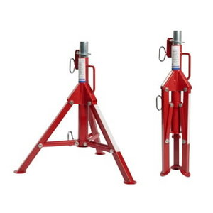 Three-leg folding stand (support block), Javac