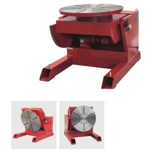 Welding positioner POS-HB 06, max. load 600kg, Javac