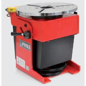 Suvirinimo pozicionierius PRO2,max apkrova160kg, Javac