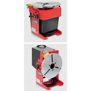Welding positioner PRO 3, maxx load 300kg (ex 71801116), Javac