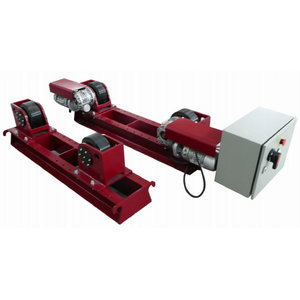 Turnroller HGK-10, 10t, Javac