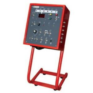 Control unit COM-2800, Javac